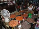 Hue Markt, Fischeintopf