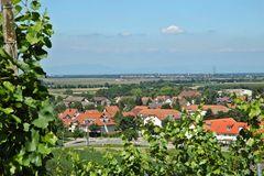 Hügelheim im Markgräflerland