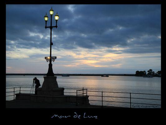 Huelva, Mar de Luz.