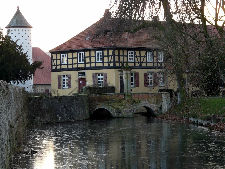 Hünnefelder Schloss