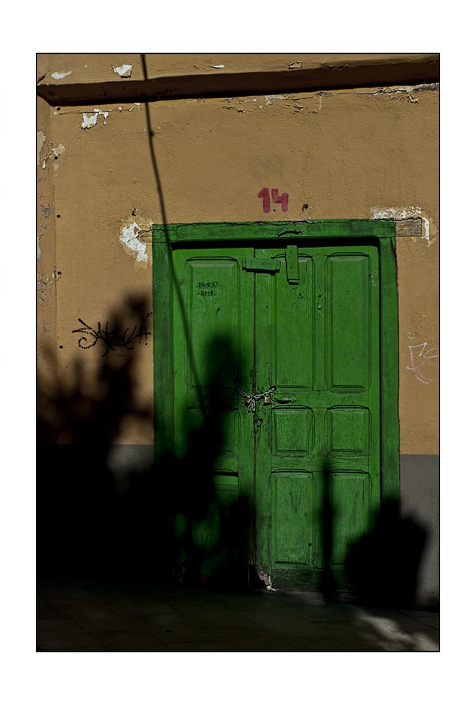 Huesca - N° 14