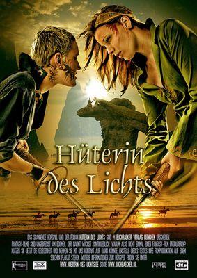 Hüterin des Lichts - Movie Poster