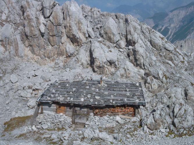 Hütte aus dem Sissi Film