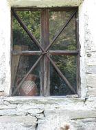 Hüttenfenster im Raurisertal