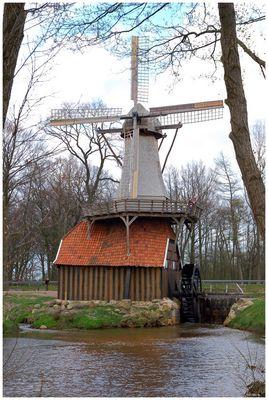 Hüvener Mühle