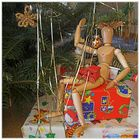 Hugo und der Weihnachtsbaum - Ende der Arbeit )-: