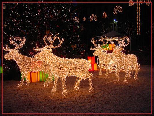 Hui ... bald ist ja wirklich Weihnachten.. ;o)
