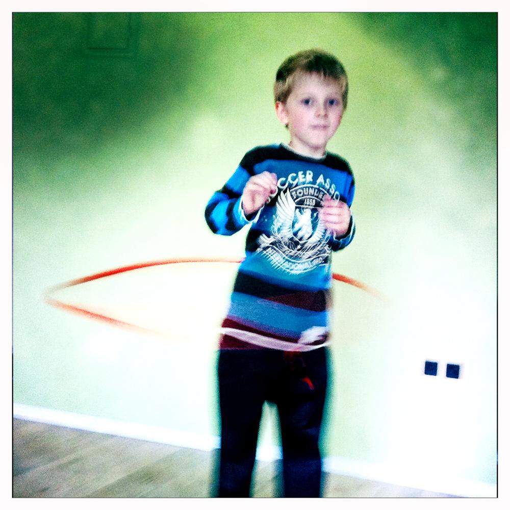 hula - hoop
