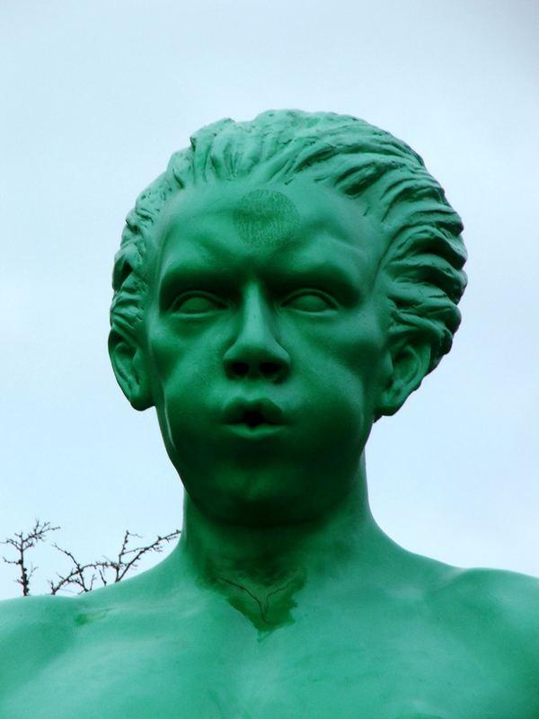 """""""Hulk"""" auf Sylt"""