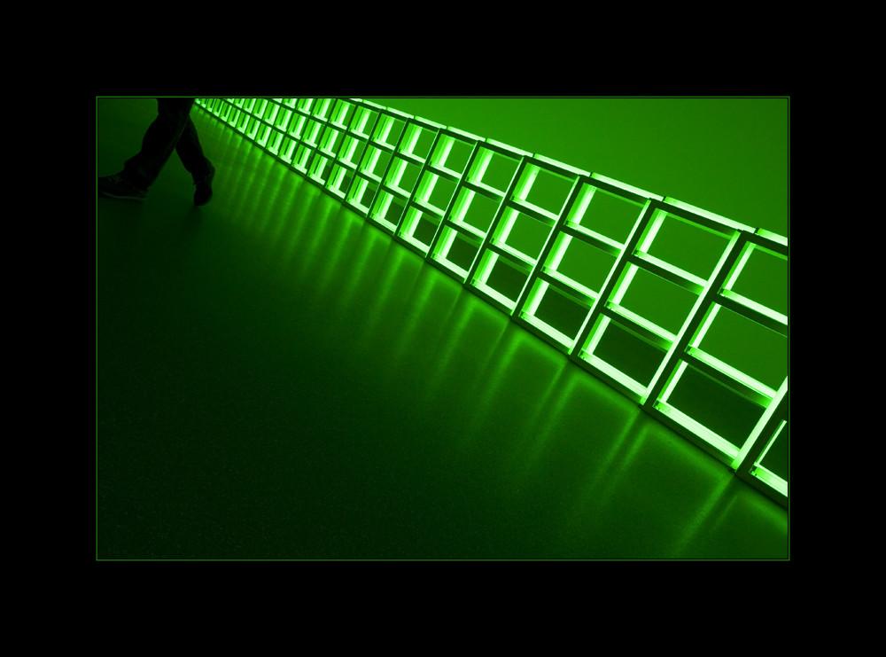Hulk, der grüne Mann