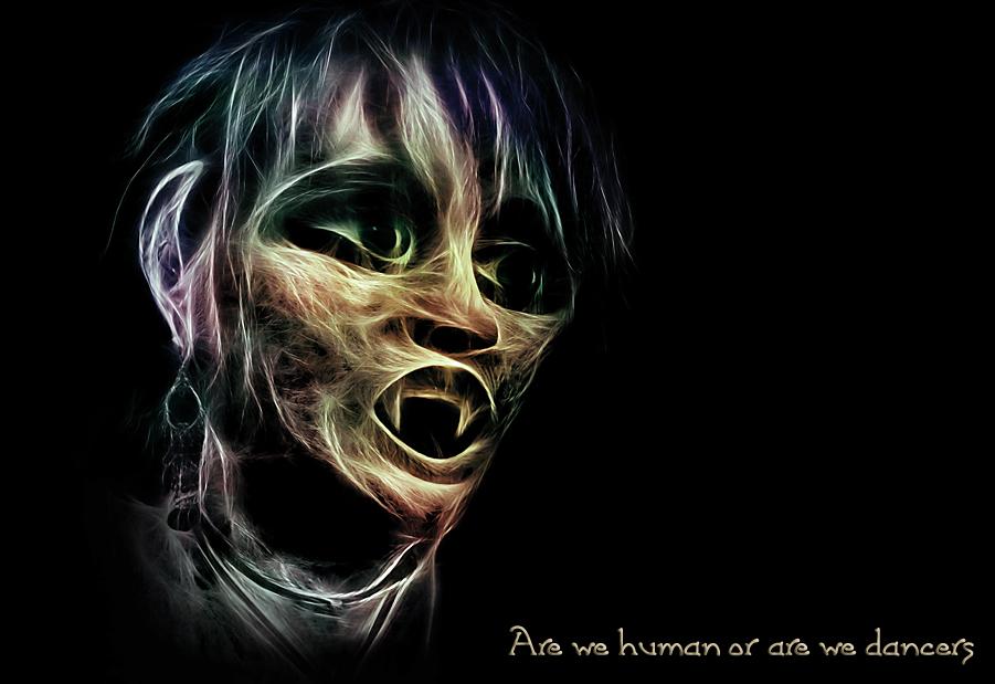 Human Zombie
