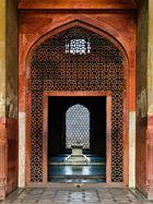 Humayun's Tomb in Delhi (3)