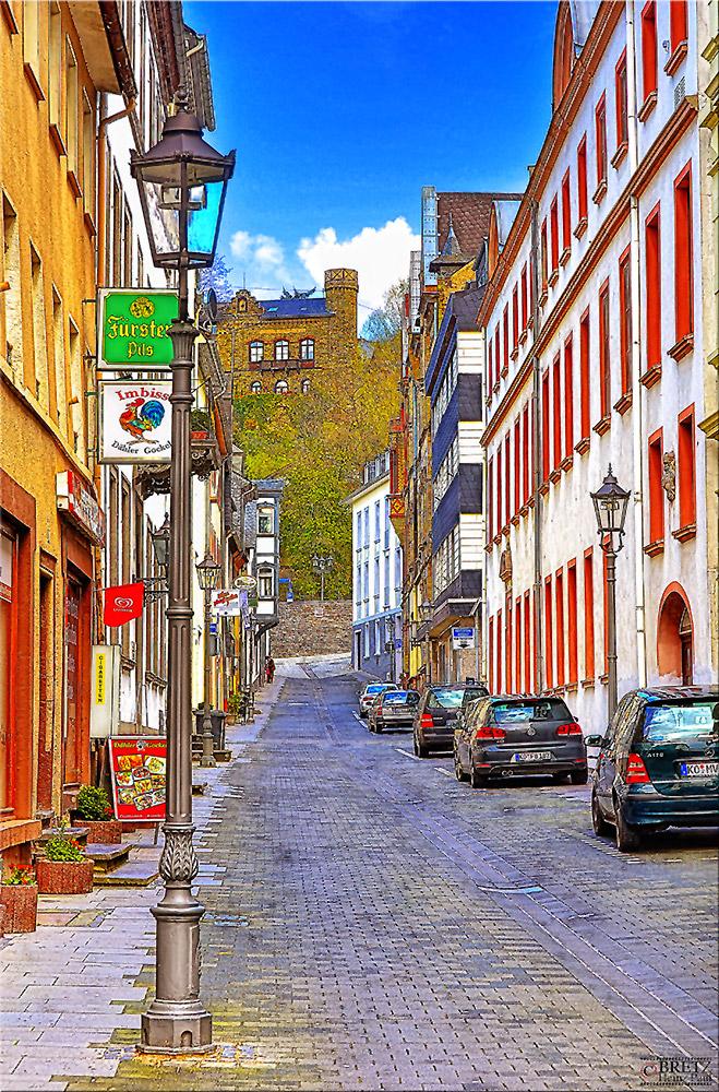 Humboldtstraße