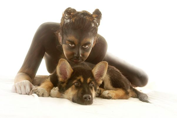 Hund und Katz?