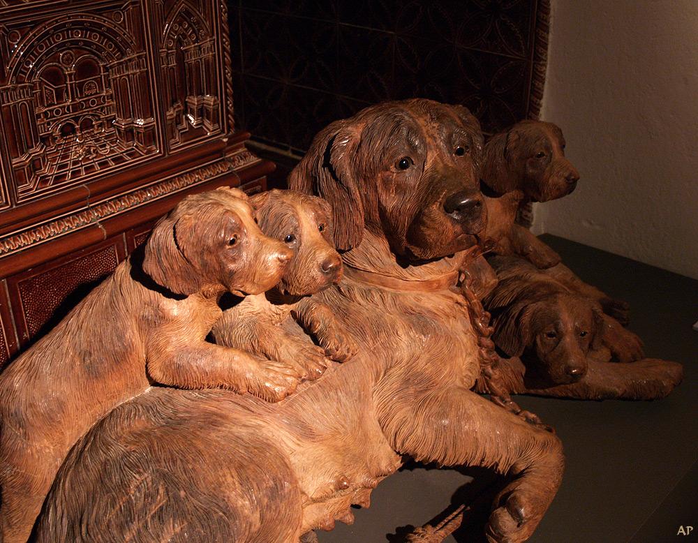 Hundeglück
