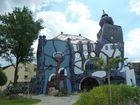 Hundertwasser Brauerei 2