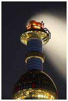 Hundertwasser - Fernwärme Wien