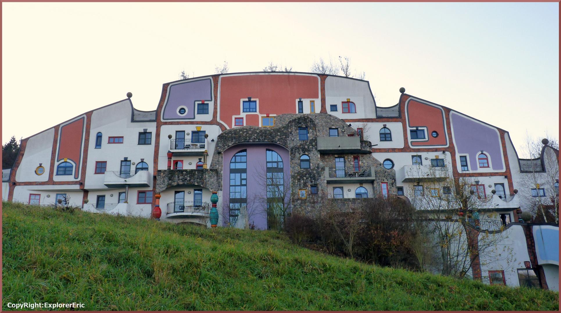 Hundertwasser-Hotel