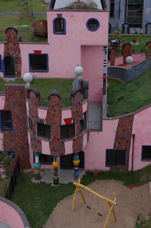 'Hundertwasser' II