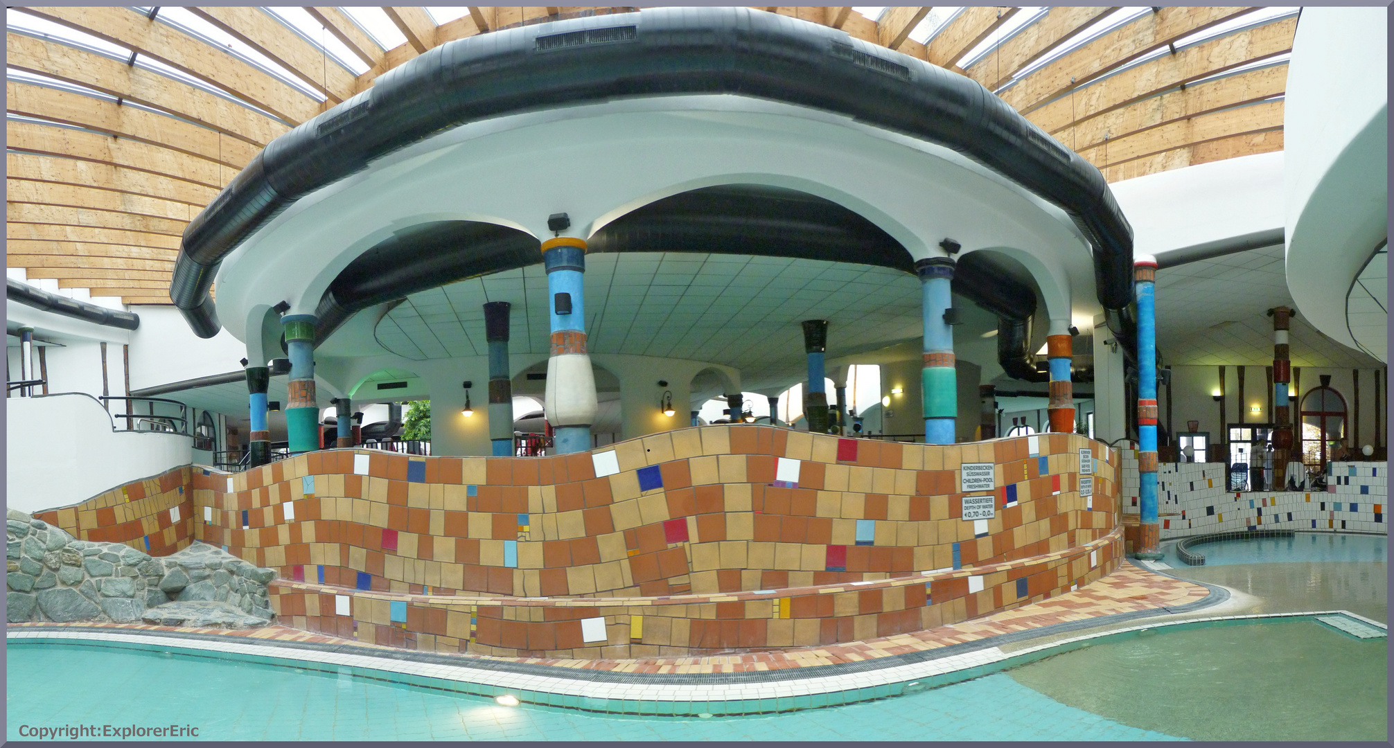 Hundertwasser Thermallandschaft