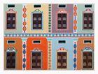 """""""Hundertwasserhaus"""" IM JEMEN - Wadi Doan"""
