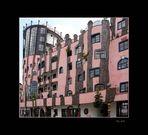 Hundertwasserhaus in Magdeburg II