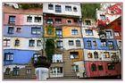 Hundertwassserhaus Wien