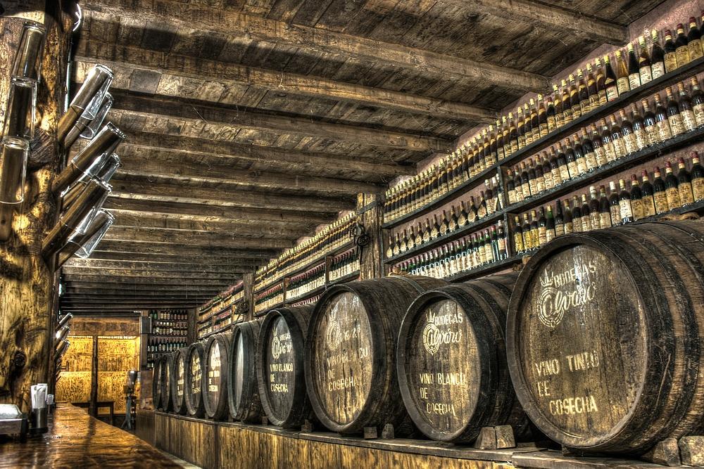 Hundred Bottles of Wine