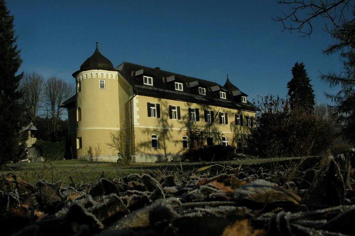 Hunnenbrunn, St.Veit/Glan, Kärnten