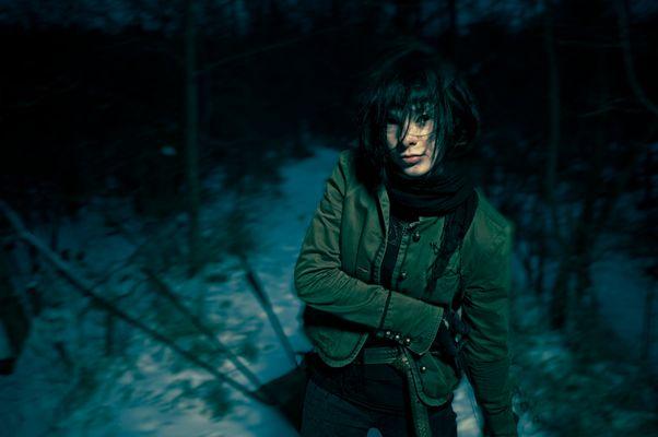 Hunter in the Dark II