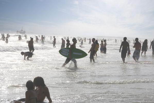 Huntington Beach-Hurley Open