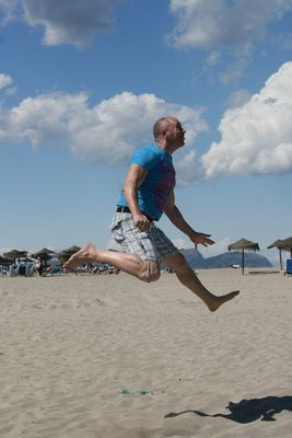Hurra! Sommer-Sonne-Urlaub