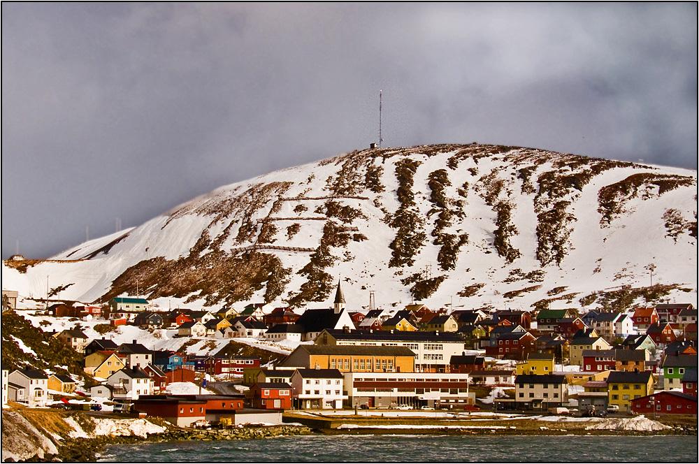 Hurtigrute Mai 2008 - 10