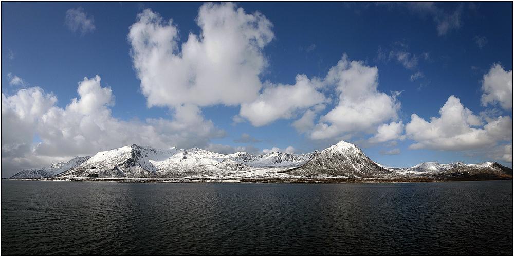 Hurtigrute Mai 2008 - 13