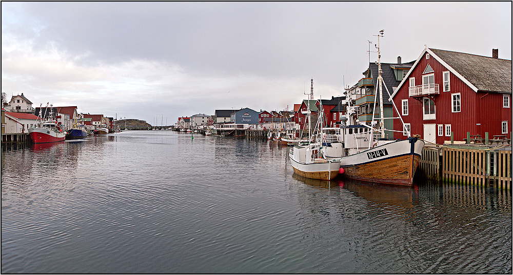 Hurtigrute Mai 2008 - 14