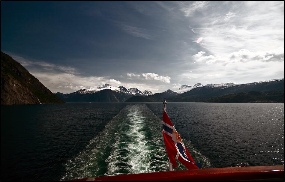 Hurtigrute Mai 2008 - 47
