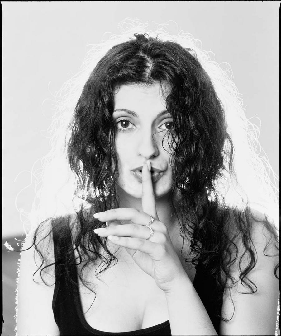 Hush my Darling.