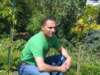 Hussin Ghazi