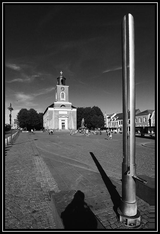 Husum Marktplatz