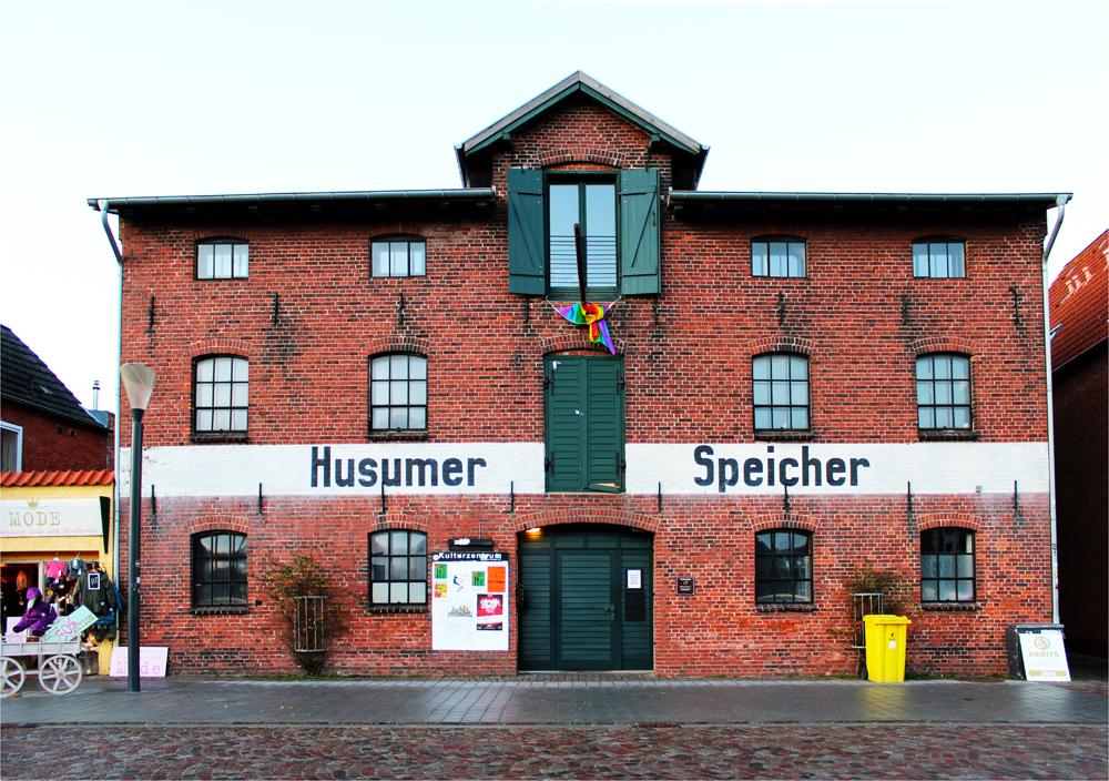""""""" Husumer Speicher """""""