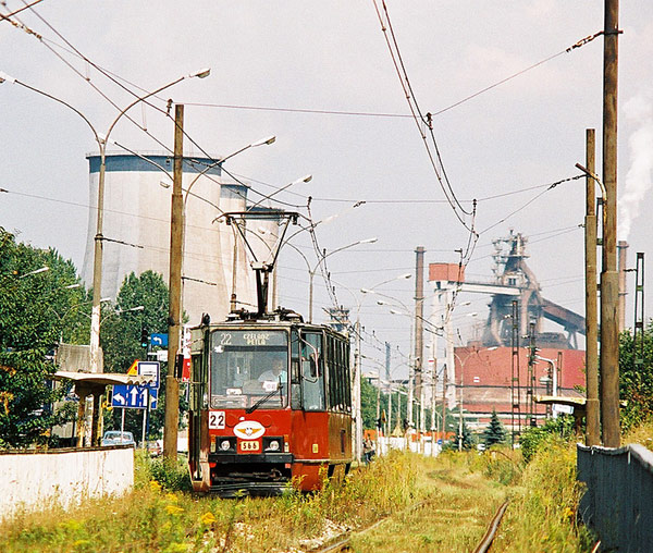 Huta Katowice