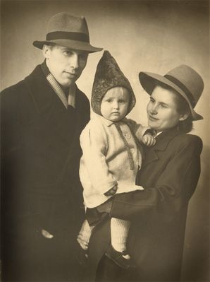 Hutmode anno 1946