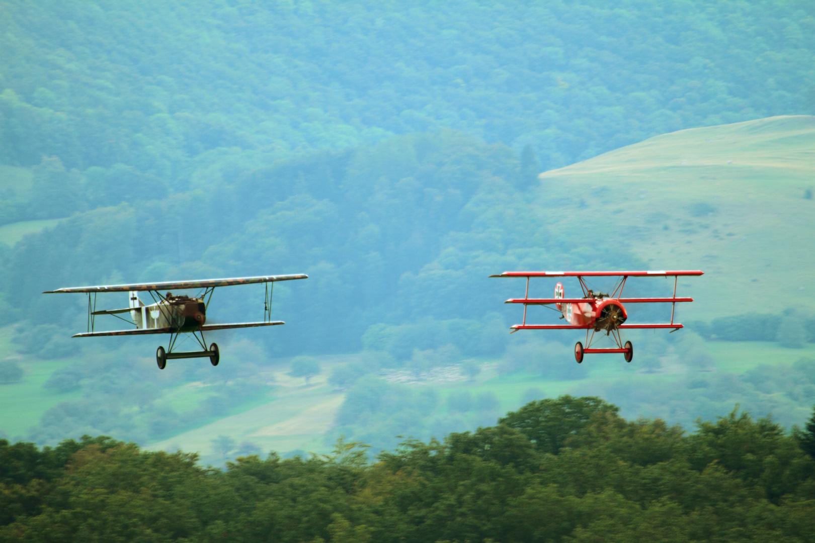 HW 2013 Fokker(s)