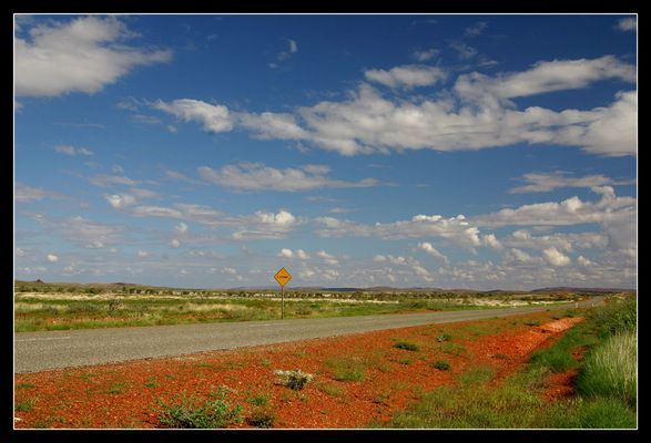 Hwy West Australia