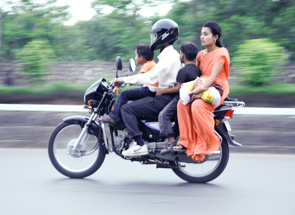 HYD-India