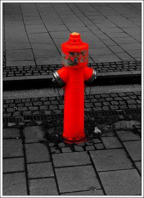 - Hydrant -