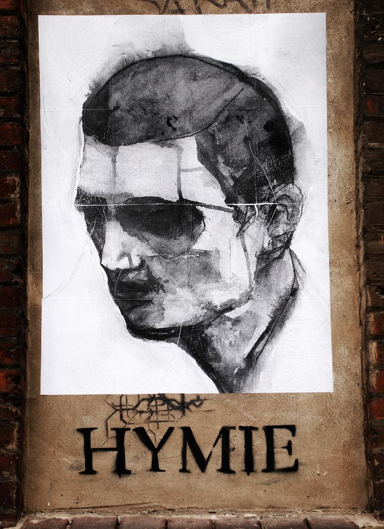 HYMIE