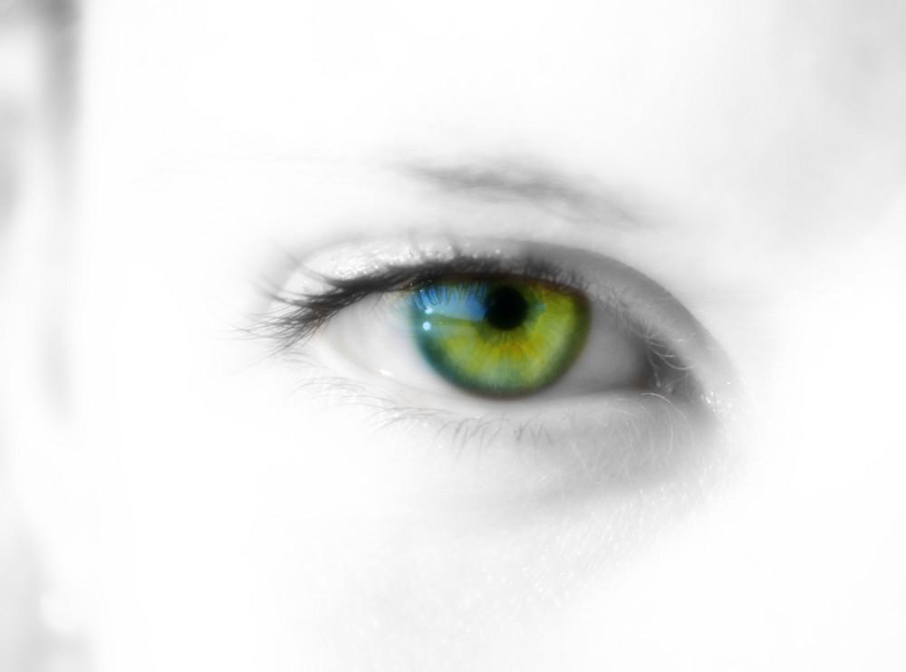 Hypnotisierende Augen!!!