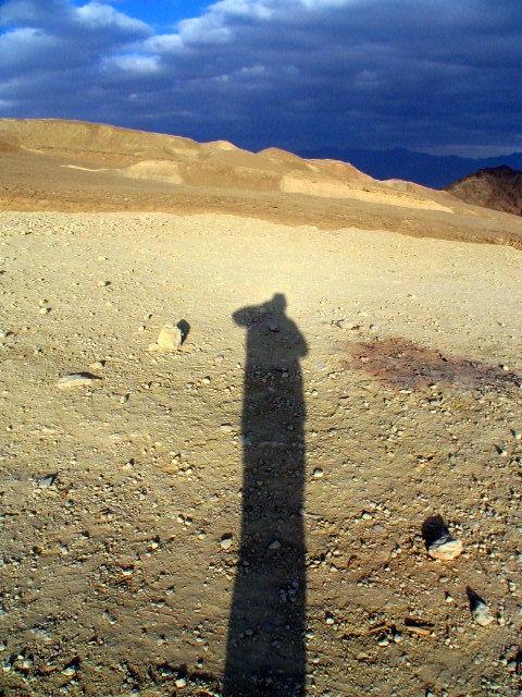 I am a Martian!