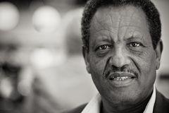 [I AM from Eritrea]